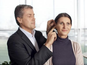 Hearing Aid Learning – New Technology Improving Hearing Aid Satisfaction