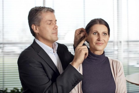hearing aid technology brisbane