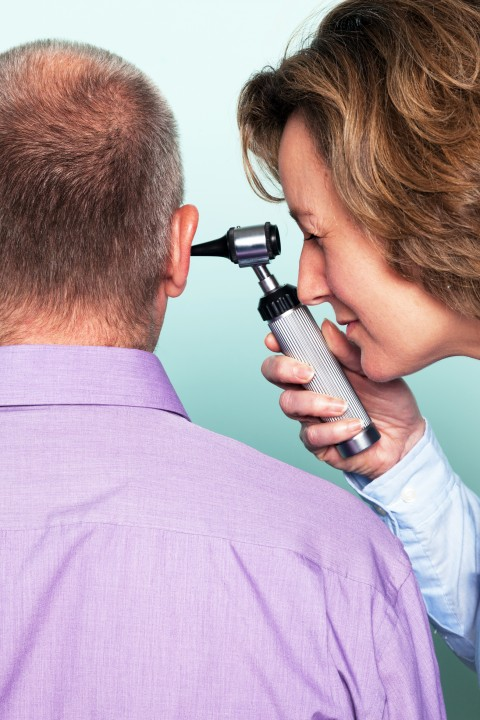 ear measurements brisbane