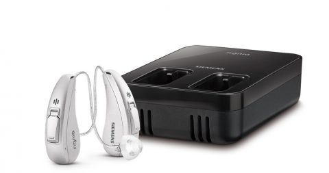 rechargeable hearing aids brisbane