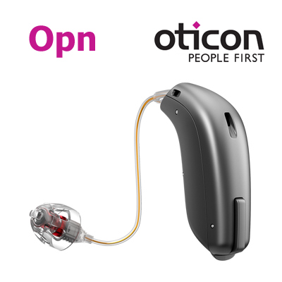 Oticon Opn Hearing Aid Review Sounds Of Life Hearing Clinics Brisbane