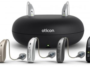 Oticon Opn S Hearing Aid Review