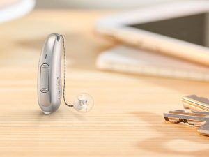 Signia Xperience Hearing Aid Review